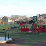 Church Crookham Playpark at Azaela Park