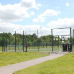 Peter Driver Sports Ground five a side 2